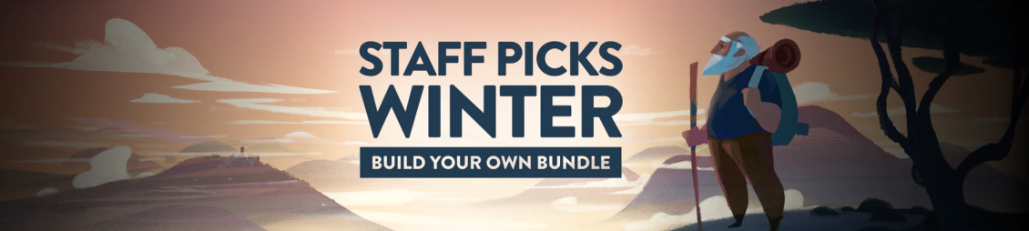 pick and mix staff picks winter 2019
