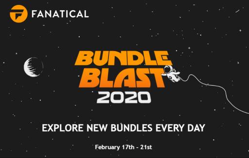 Bundle Blast 2020