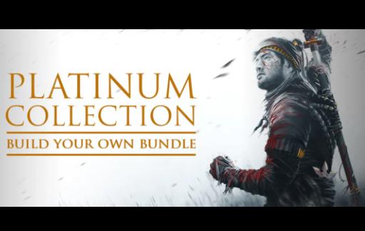 Platinum Collection:Build Your own Bundle