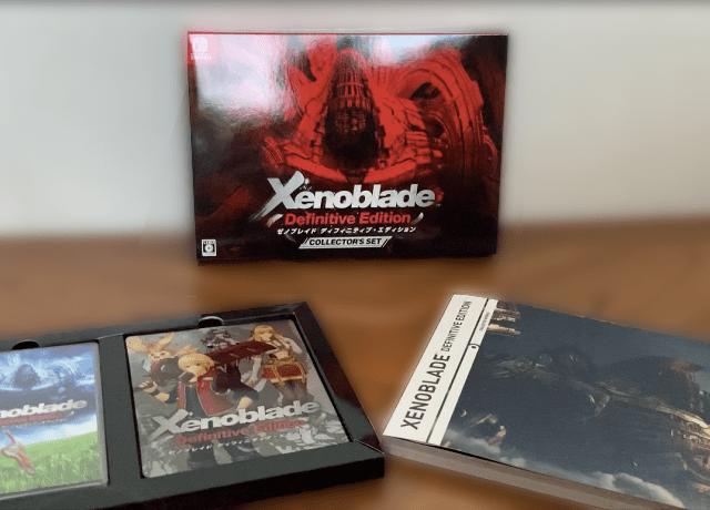 Xenoblade_ゼノブレイド-コレクターズセット